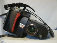 '   4500 -GREAT DIGISCOPE CAMERA- ' Nikon Coolpix 4500 Digital Camera Boxed Outfit £49.99